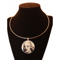 Collier Marilyn