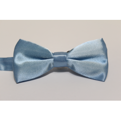 Bow tie for kids Light blue