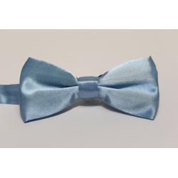 Noeud papillon pour enfants Bleu pâle