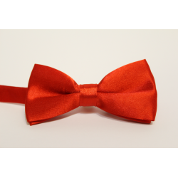 Bow tie for kids Orange