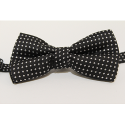 Bow tie (small) Black