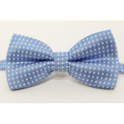 Bow tie (small) Blue lavender