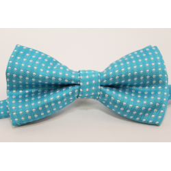 Bow tie (small) Turquoise