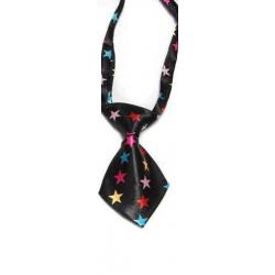 Cravate pour chiens et chats étoiles