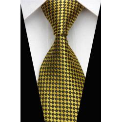 Cravate large