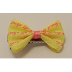 Hairclip for dogs ans cats