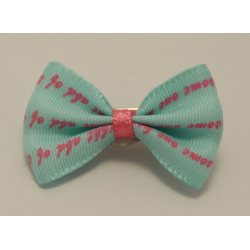 Hairclip for dogs ans cats light blue