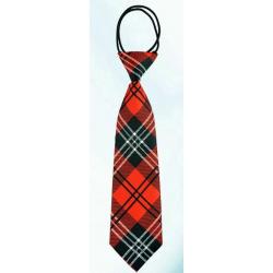 Kid tie