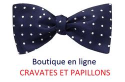 Cravates et Papillons